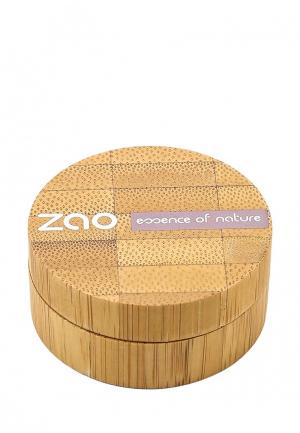 Тени для век ZAO Essence of Nature. Цвет: синий