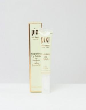 Pixi Питательный крем для губ Lip Polish. Цвет: бесцветный