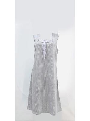 Ночные сорочки Sevim Linse. Цвет: фиолетовый