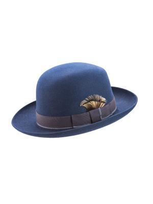 Шляпа CHRISTYS.. Цвет: синий
