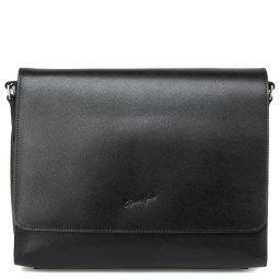 Портфель  RS11459 черный GERARD HENON