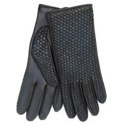 Перчатки  RIC_CHLOETR темно-синий AGNELLE