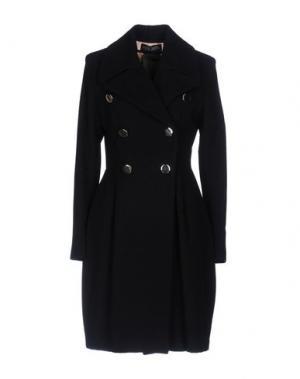 Пальто NORA BARTH. Цвет: черный