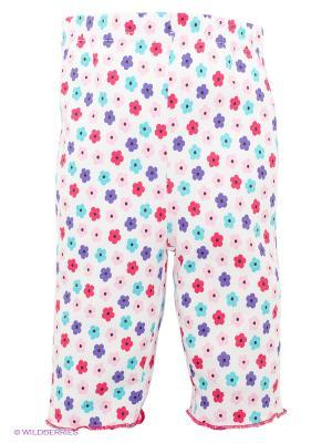 Леггинсы Luvable Friends. Цвет: белый, малиновый, фиолетовый, розовый