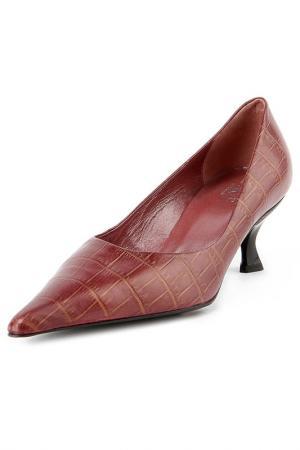 Туфли E-Skye. Цвет: коричневый