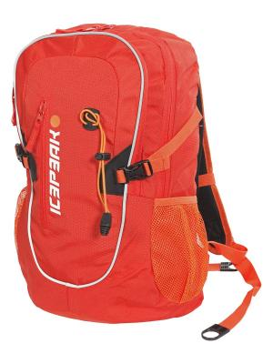 Рюкзак Icepeak. Цвет: красный