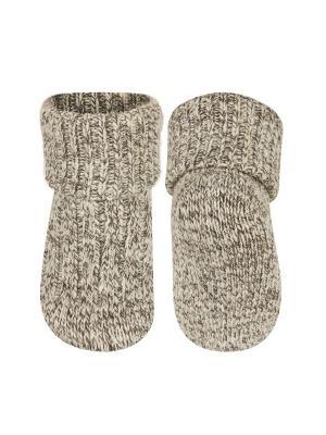 Носки детские Soxo. Цвет: светло-серый