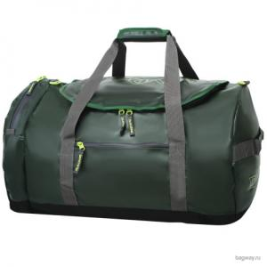 Mens Luggage 8300006*70L (8300006 DK CREW DUFFLE 70L FOREST) Dakine. Цвет: зеленый