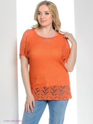 Комплект VAY. Цвет: оранжевый