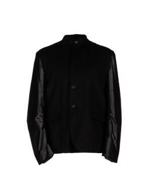 Куртка C'N'C' COSTUME NATIONAL. Цвет: черный