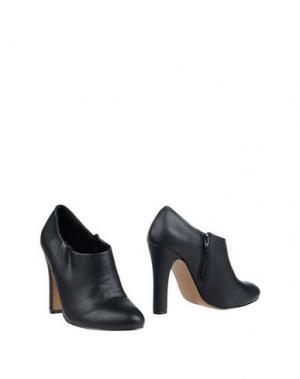Ботинки BIBI LOU. Цвет: черный