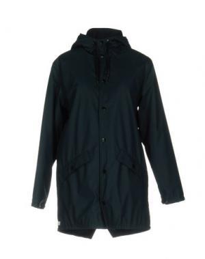 Куртка KILT HERITAGE. Цвет: цвет морской волны