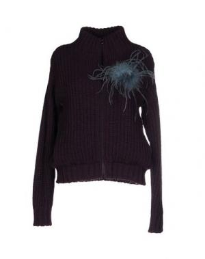Куртка GUARDAROBA by ANIYE. Цвет: фиолетовый