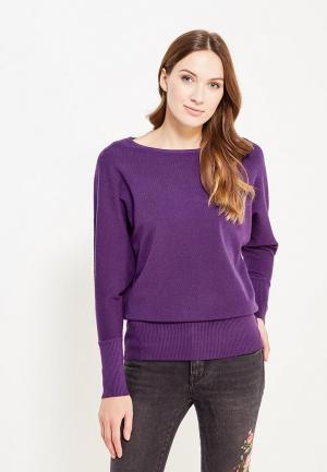 Джемпер Conso Wear. Цвет: фиолетовый