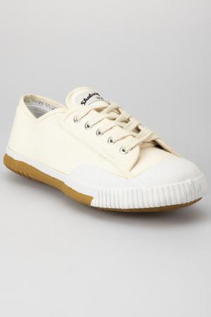 Кеды Shulong. Цвет: beige and white