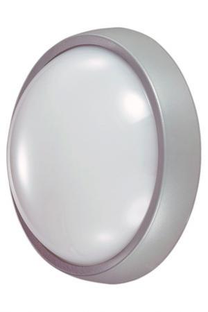 Светодиодный светильник NOVOTECH. Цвет: серый, белый