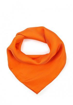 Платок Venera. Цвет: оранжевый