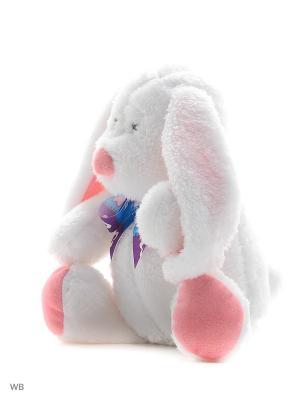 Заяц Ассорти. Цвет: белый