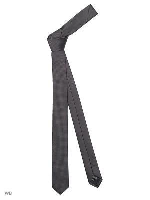 Галстук мужской MILLIONAIRE. Цвет: серый
