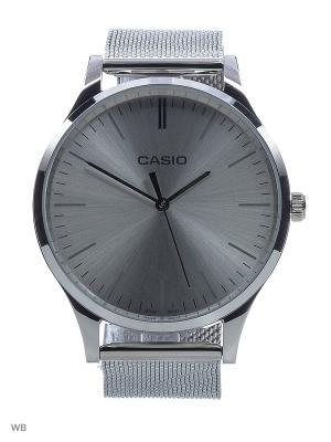 Часы LTP-E140D-7A CASIO. Цвет: белый