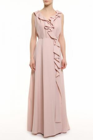 Платье BGN. Цвет: pigeon