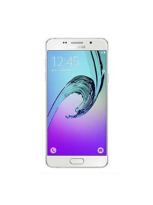 Смартфон Samsung Galaxy A3 SM-A310F. Цвет: золотистый