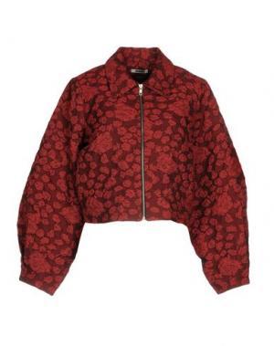Пиджак JOURDEN. Цвет: красный