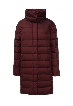 Куртка утепленная Tom Farr. Цвет: бордовый