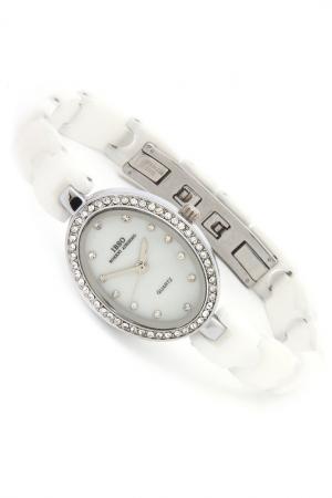 Часы IBSO. Цвет: белый