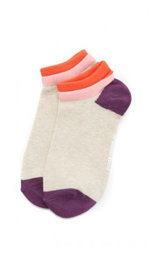 Короткие носки Cassat Richer Poorer