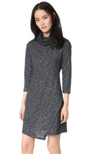 Платье Noland от Jack by BB Dakota. Цвет: серый