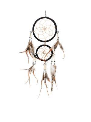 Ловец снов Паутина эмоций черн. Decor & gift. Цвет: черный