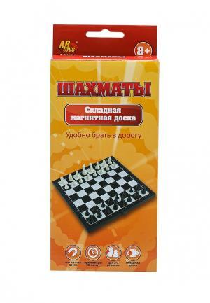 Шахматы магнитные Abtoys