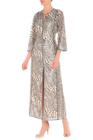 Платье Anna Sui. Цвет: мульти rn8212149