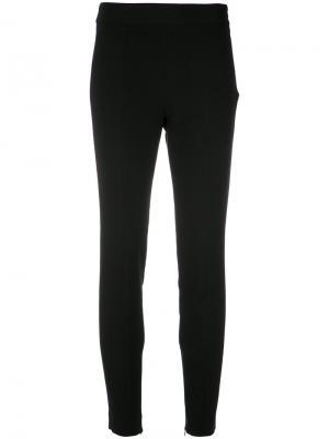 Leggings Nk. Цвет: чёрный