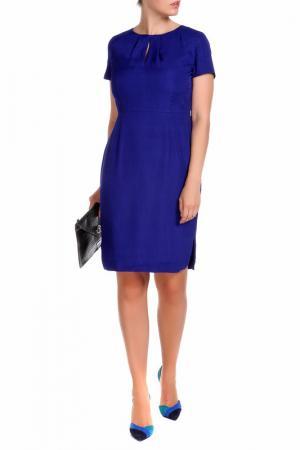 Платье Marks & Spencer. Цвет: серый