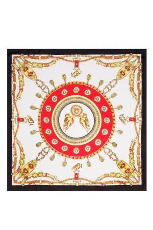 Шелковый платок 160146 P.jovian. Цвет: разноцветный