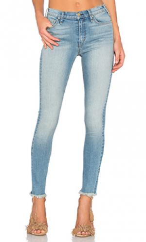 Узкие джинсы newton MCGUIRE. Цвет: none