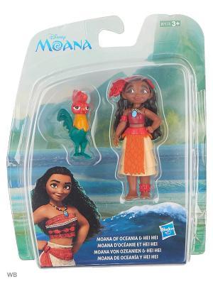 Фигурка-игрушка Disney Princess. Цвет: коричневый, коралловый