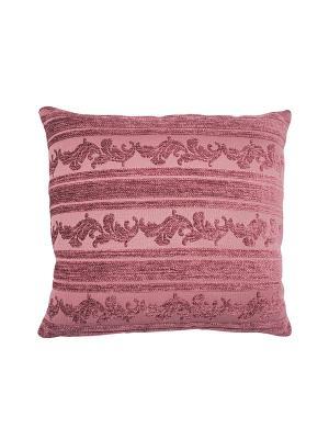 Подушка декоративная Kupu RIVOLI PUR. Цвет: фиолетовый