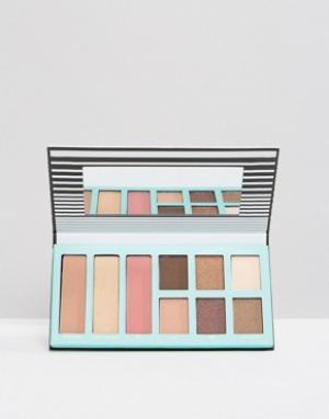 Lottie Палитра для макияжа Get Look. Цвет: мульти