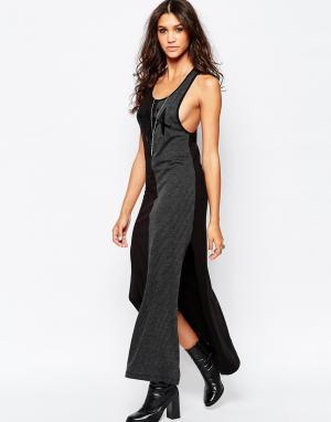 AKA Трикотажное платье без рукавов