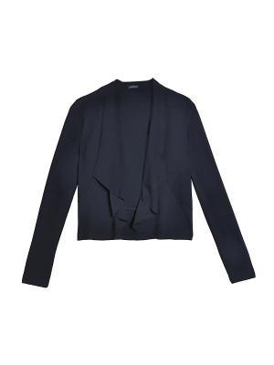 Пиджак Motivi. Цвет: синий