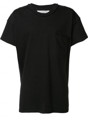 Classic T-shirt Mr. Completely. Цвет: чёрный