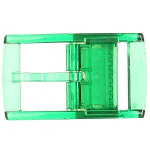 Пряжка  Classic Buckle Green C4. Цвет: зеленый