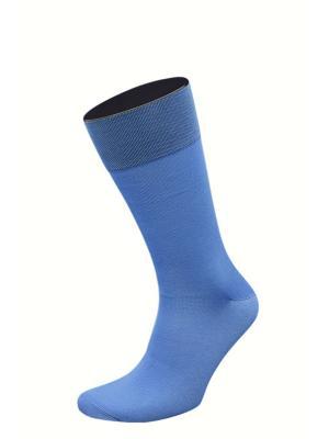 Носки ГРАНД. Цвет: голубой
