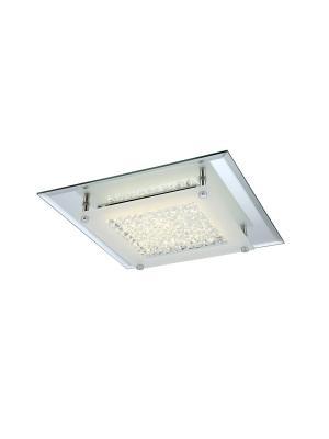 Настенно-потолочный светильник Globo.. Цвет: серебристый