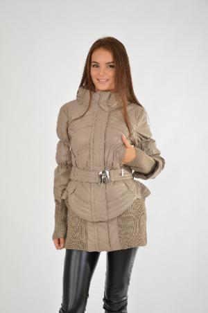 Куртка TOTEM