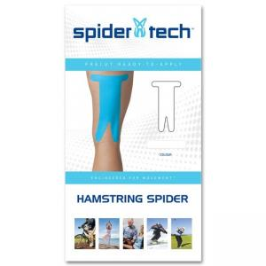 Другие товары SpiderTech. Цвет: синий