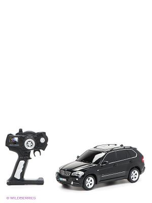 Машина Р/У BMW X5 1:18 RASTAR. Цвет: черный
